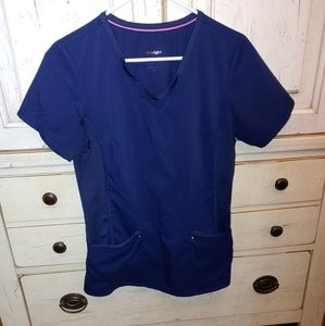 Healing Hands Purple label scrubs sets